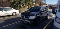2007 Pontiac Torrent Burlington