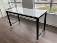 Brand new kitchen island with granite top Toronto, M8Z