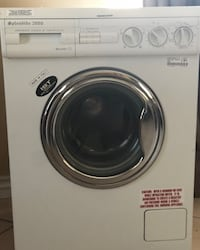 SPLENDIDE WASHER AND DRYER COMBO Lawndale, 90250