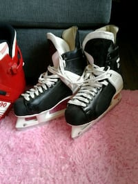 Hockey Skates Stony Plain