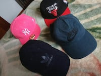 Gorras marca originales. Madrid, 28029