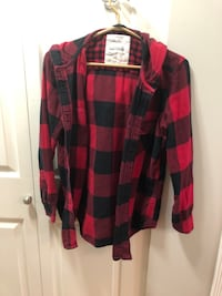 Garage boyfriend flannel Surrey, V3R 3M9