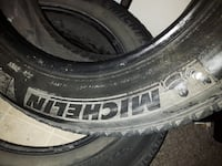 Ice tires pair of 2 50%