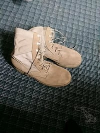 AuthenticAir force military boots carbon steal toe Wauseon, 43567