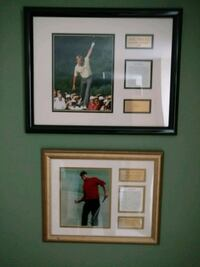 Nicklaus/Woods commemoratives West Chester, 19382