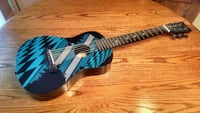 Childs First Act Discovery guitar.  Elburn, 60119
