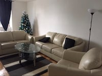3 set couches for sale! 450 OBO 7/10 condition  Vaughan, L4K 5C3