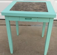 End table or nightstand Longmont, 80504