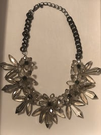 Bold Beautiful Statement Necklace  Lincoln, 68512