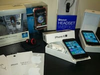 Iphone 4s Libre 64 gb Barcelona