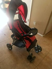 small compact stroller Phoenix, 85043