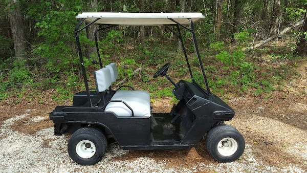 used 1990 melex 412 electric golf cart for sale in alachua. Black Bedroom Furniture Sets. Home Design Ideas