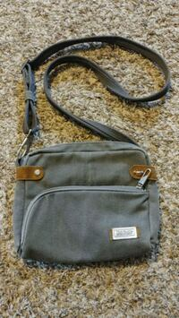 Gently Used Travelon RFID blocking purse Parkville, 21234