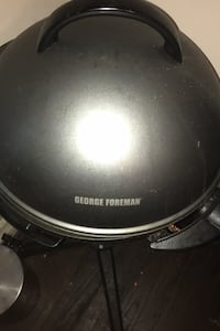 George foreman House grill Baltimore, 21213