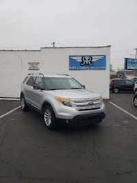 2015 Ford Explorer xlt Clinton Township