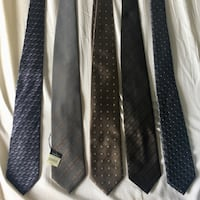 5 Ties for $25 Los Angeles, 91356