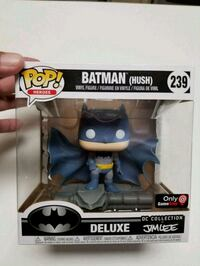 BATMAN HUSH FUNKO Edinburg, 78539