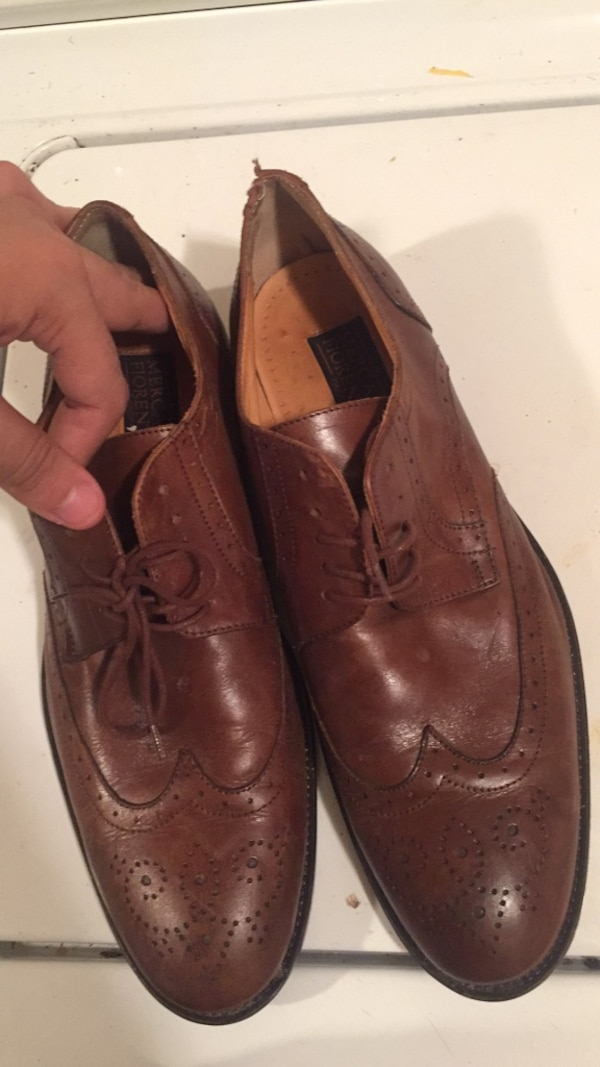 e652c39d709 Used Mercanti Fiorentini shoes size 11 for sale in New York - letgo