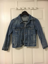 Talula Jean jacket small Port Moody, V3H 1P6
