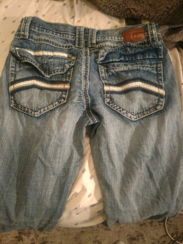 Men's Axel & crown jeans