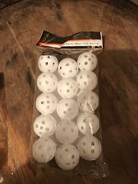 Practice golf balls North Olmsted, 44070