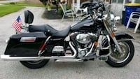 2005 HD Road King Classic with EXTRAS! York