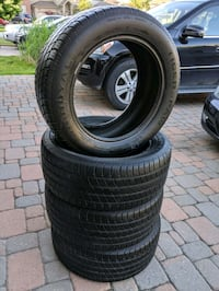 Used All Season Tires  Guelph, N1E