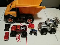 Toy trucks Depew, 14043