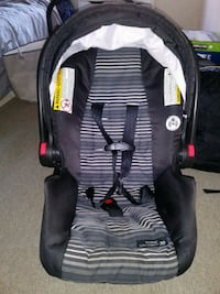 Graco car seat 47 km