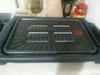 Brand new grilled and griddle never used Brampton, L6X 4N9