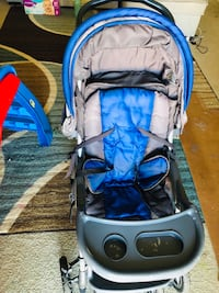 Graco stroller Falls Church, 22043