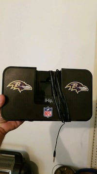 Ravens Ihip home speakers Frederick, 21702