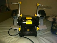 black and yellow bench sander Cleveland, 44105