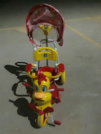 New baby cycle only 3 months old Bengaluru, 562114