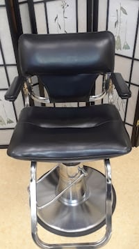 Salon Chairs 2 at $75.00 Good condition