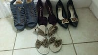 All 4 pairs for 20. Seffner, 33584