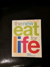The new eat for life Greater London, UB6 0LT