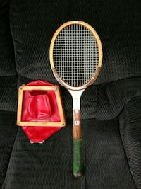 Billie Jean King Tennis Racket Annapolis, 21409