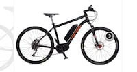 Ebike. Brand new. Really fast and cool. Toronto, M4X 1G2