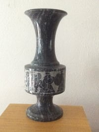 Marble decorative vase Virginia Beach