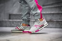 Men's Adidas vintage look  Falls Church, 22044