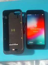 32gig iPhone 7 with Mophie case Winnipeg, R2W 2N2