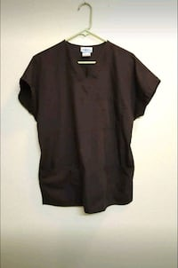 Black Scrubs Set - Lots of Pockets! - M/L - EUC Las Vegas, 89121