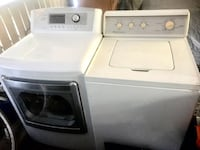 Barely Used Fantastic LG TRUESTEAM SMARTDRYER! Oh the things it can do! (Free washer comes with!)