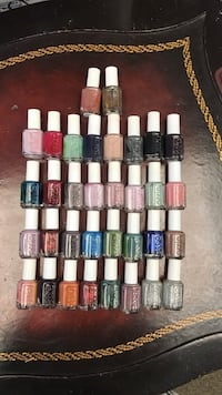 Essie Nail Polish (34 classic colors) Newport Beach, 92660