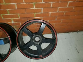 18 inch wheels / rims for sale $275