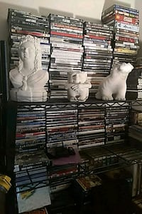 DVDs great deal new releases London, N6J 3S2