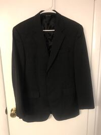 Jos a bank suit jacket 41R Springfield, 22153