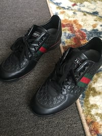 Gucci shoes size 9 Oakland, 94606