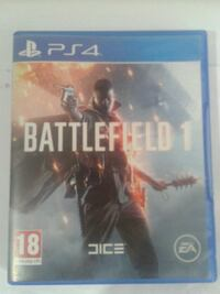 Ps4 Battlefield 1 Edremit, 10300